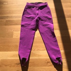 Obermeyer ITB ski pants